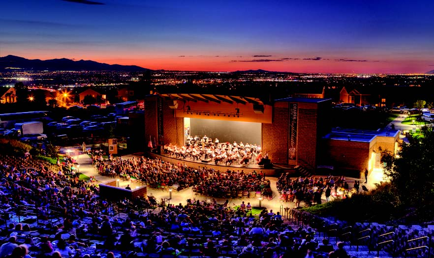 Draper homes for sale, Draper real estate, Draper amphitheatre